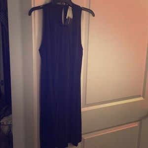 French Connection Steam Pleat Dress - Size M